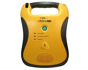 Defibtech Lifeline AED DCF-100