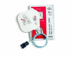 Philips HeartStart FR2 AED Pads
