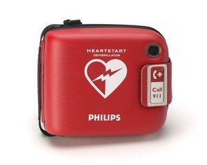 Philips Heartstart FRx Carry Case