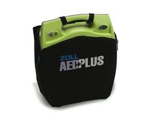 ZOLL AED Plus Carry Case 8000-0802-01