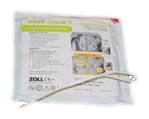 ZOLL stat padz II AED Pads 8900-0801-01