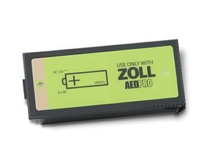 Non-Rechargeable AED Pro Battery