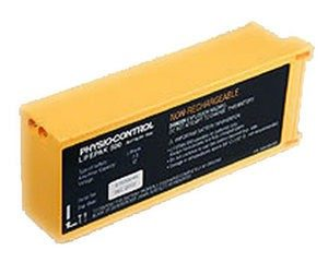 Physio Control LIFEPAK 500 AED Battery 11141-000158