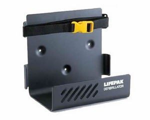 LIFEPAK AED Wall Mount Bracket