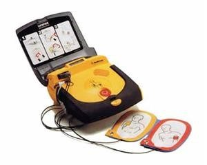 Physio Control LIFEPAK 500 AED Trainer