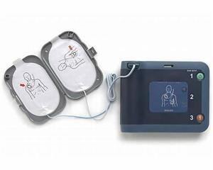 Philips HeartStart FRx AED - Currently Unavailable from Manufacturer.  Please call for Options.