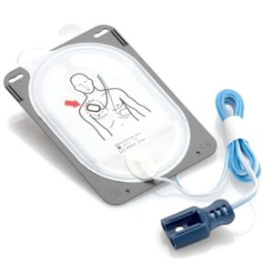 Philips FR3 AED Pads 5-Pack 989803149991