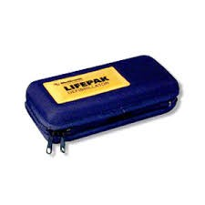 Physio Control LIFEPAK 500 Battery Pouch