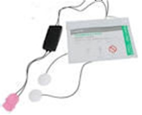 Infant/Child Training Electrodes Pouch