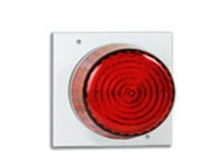 AED Wall Cabinet External Strobe
