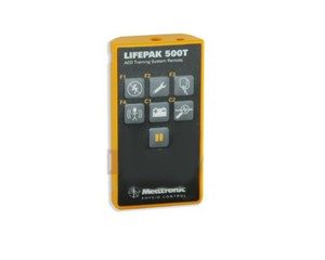 Physio Control LIFEPAK 500 Trainer Remote