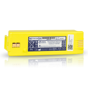 Replacement Battery for Cardiac Science® PowerHeart® AED G3 9146-302