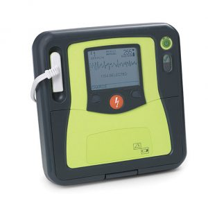 ZOLL AED Pro Model