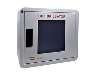Large AED cabinet CB1-L