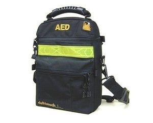 Defibtech AED Soft Carrying Case