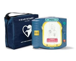 Philips OnSite AED Trainer M5085A