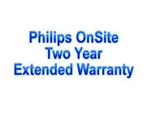 OnSite Extended Warranty (2 years)