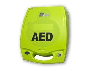 ZOLL AED Plus AED device