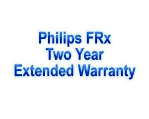 FRx Extended Warranty (2 years)
