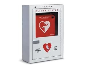 Philips Surface Mount AED Cabinet PFE7024D