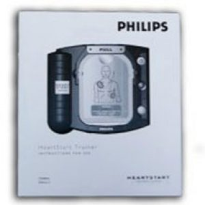 Philips OnSite AED Owner's Manual