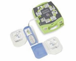 Zoll AED Plus Trainer II 8008-0050-01