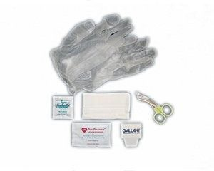 ZOLL CPR-D Accessory Kit 8900-0807-01