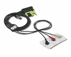 AED Pro 3-Lead ECG Cable 8000-0838