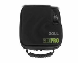 ZOLL AED Pro Soft Carry Case