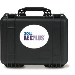 Zoll AED Pro Hard Shell Case