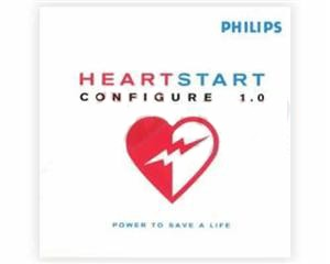 Philips HeartStart Case Capture