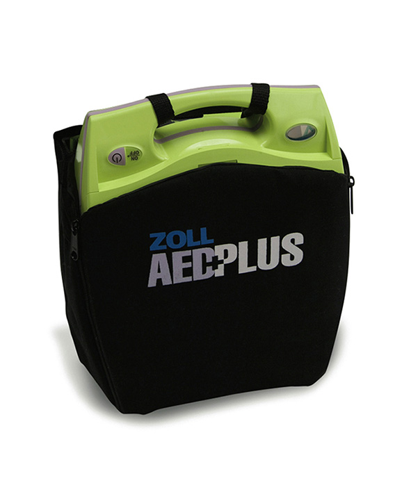 ZOLL AED Plus Carry Bag