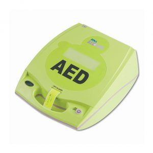 ZOLL AED Plus Model
