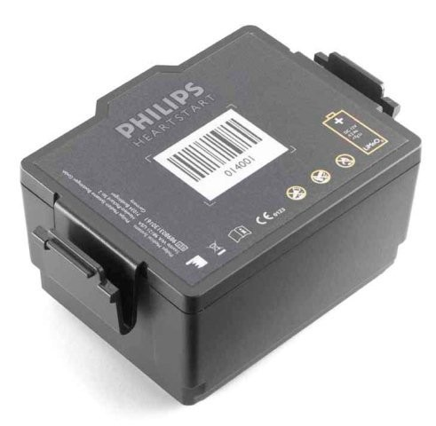 Philips FR3 AED Battery