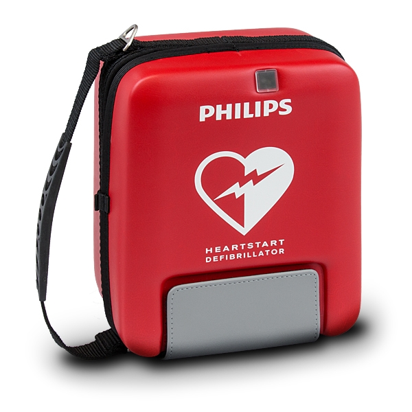 Philips HeartStart FR3 Soft System Case