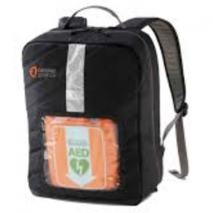 Cardiac Science Backpack For Powerheart® G5 AEDs