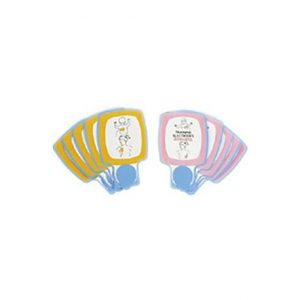 Physio Control Lifepak 1000 AED Pads