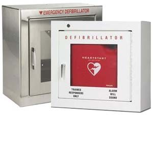 All AED Cabinets