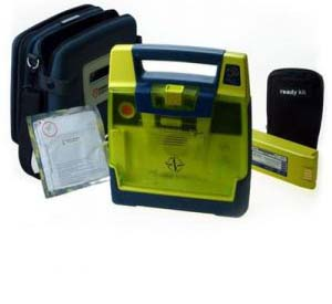 Powerheart® AED G3 Pro Accessories