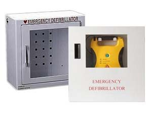 Compact Size (Smaller AEDs)