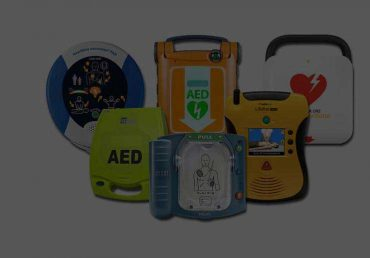 AED devices