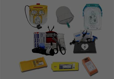 AED for Sale | Buy AED Devices & Defibrillator Accessories