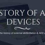 history of aed devices