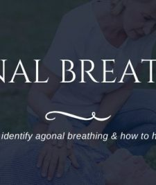 agonal breathing explained