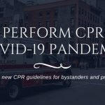new guidelines for CPR during covid19 pandemic