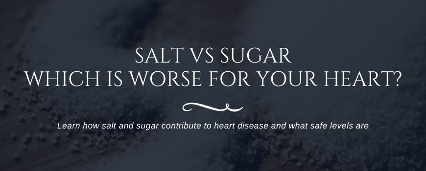 salt vs sugar