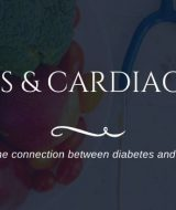 diabetes and cardiac arrest