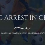 causes of cardiac arrest in children