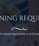 AED Training Requirements in all 50 States