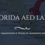 Florida AED Laws
